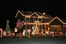 Christmas Light Displays In St Louis.Visit These Neighborhoods To See St Louis Best Christmas