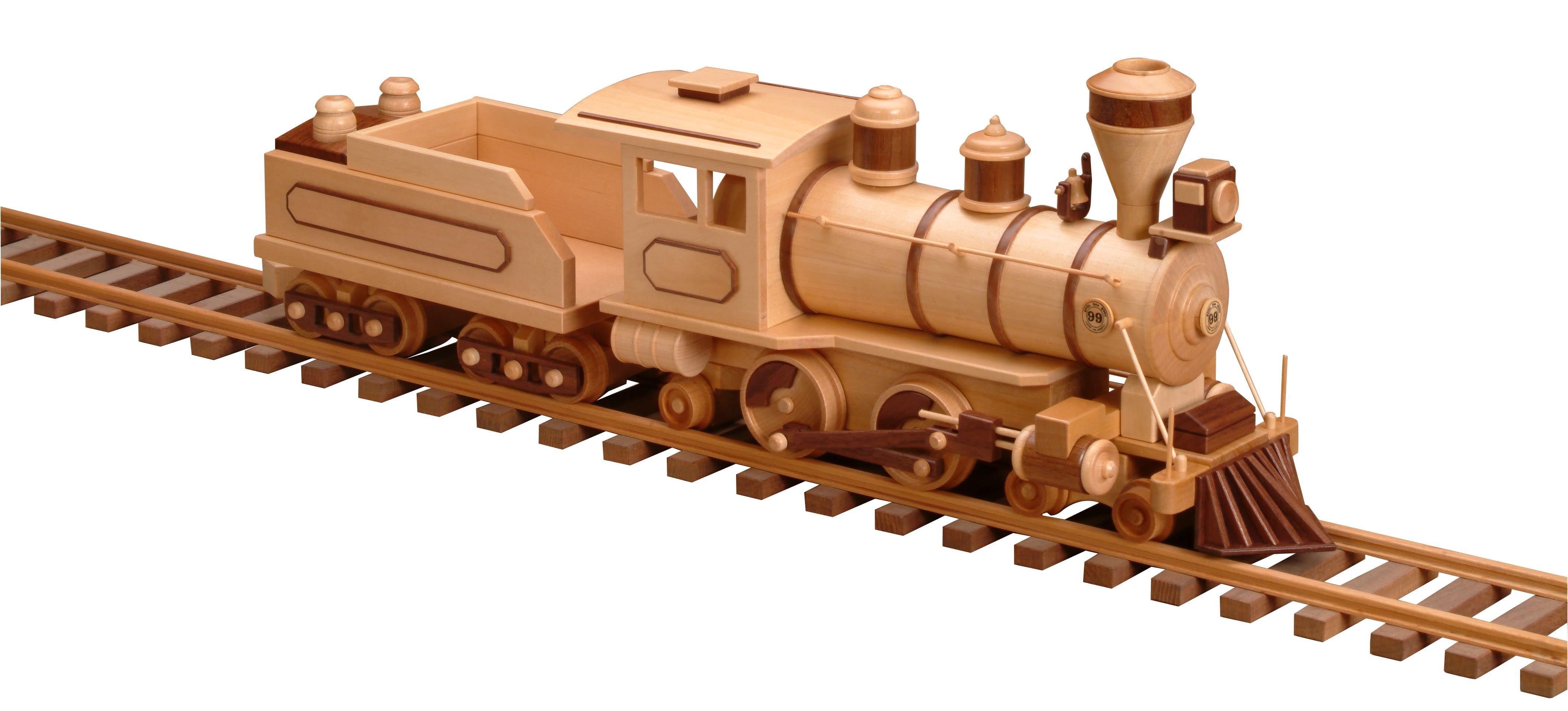 Patterns Amp Kits Trains 99 Locomotive Amp Tender