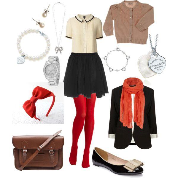 Blair Waldorfu0027s Style