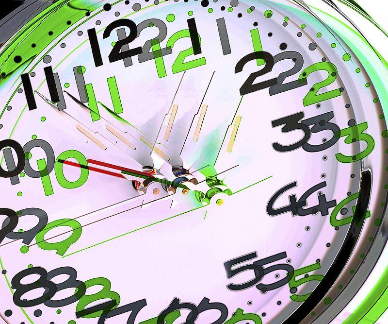 El tiempo te puede esperar lo que quieras.... http://www.JuevesFilosofico.com