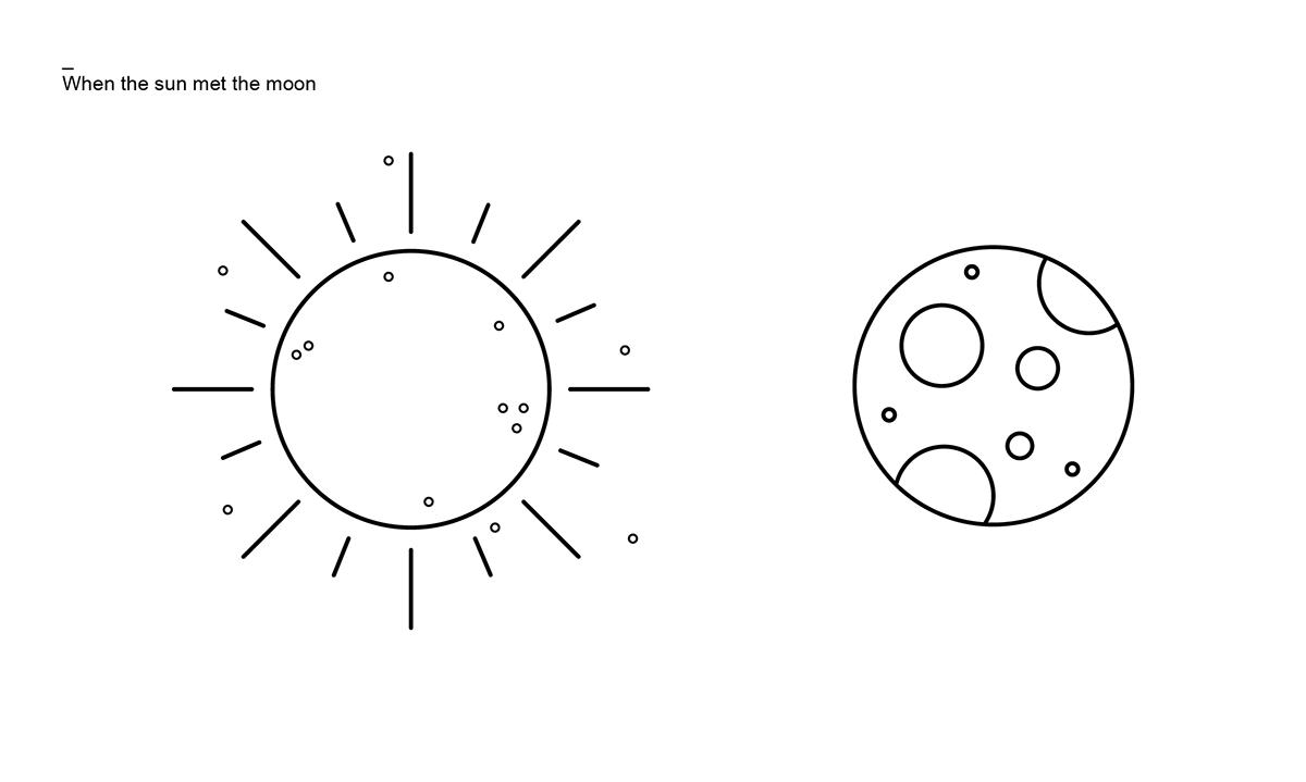 Sistema Solar - tatuaje on Behance