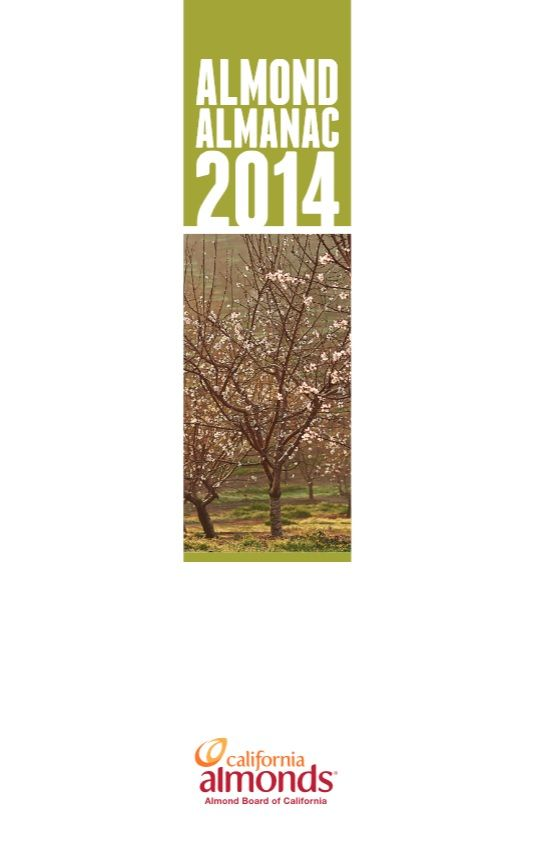 Almond Growers | Almond Board of California