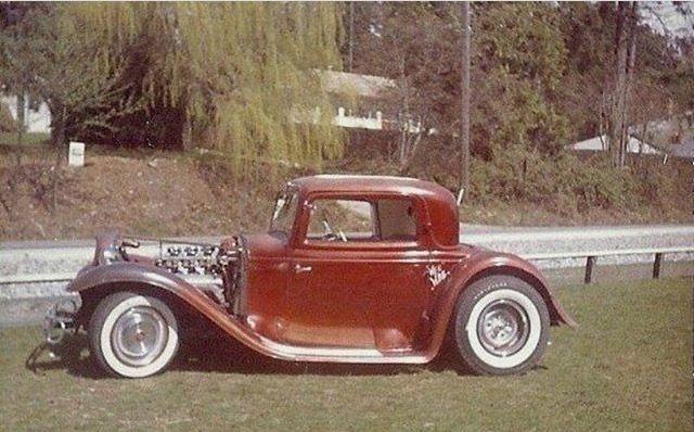 Pin by John Corniel on Cars | Antique cars, Old school