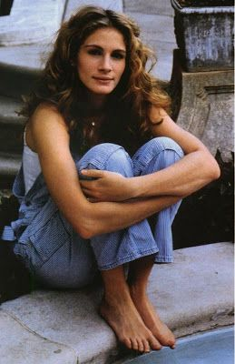 Julia roberts feet starlight celebrity art pinterest julia roberts feet starlight celebrity voltagebd Choice Image