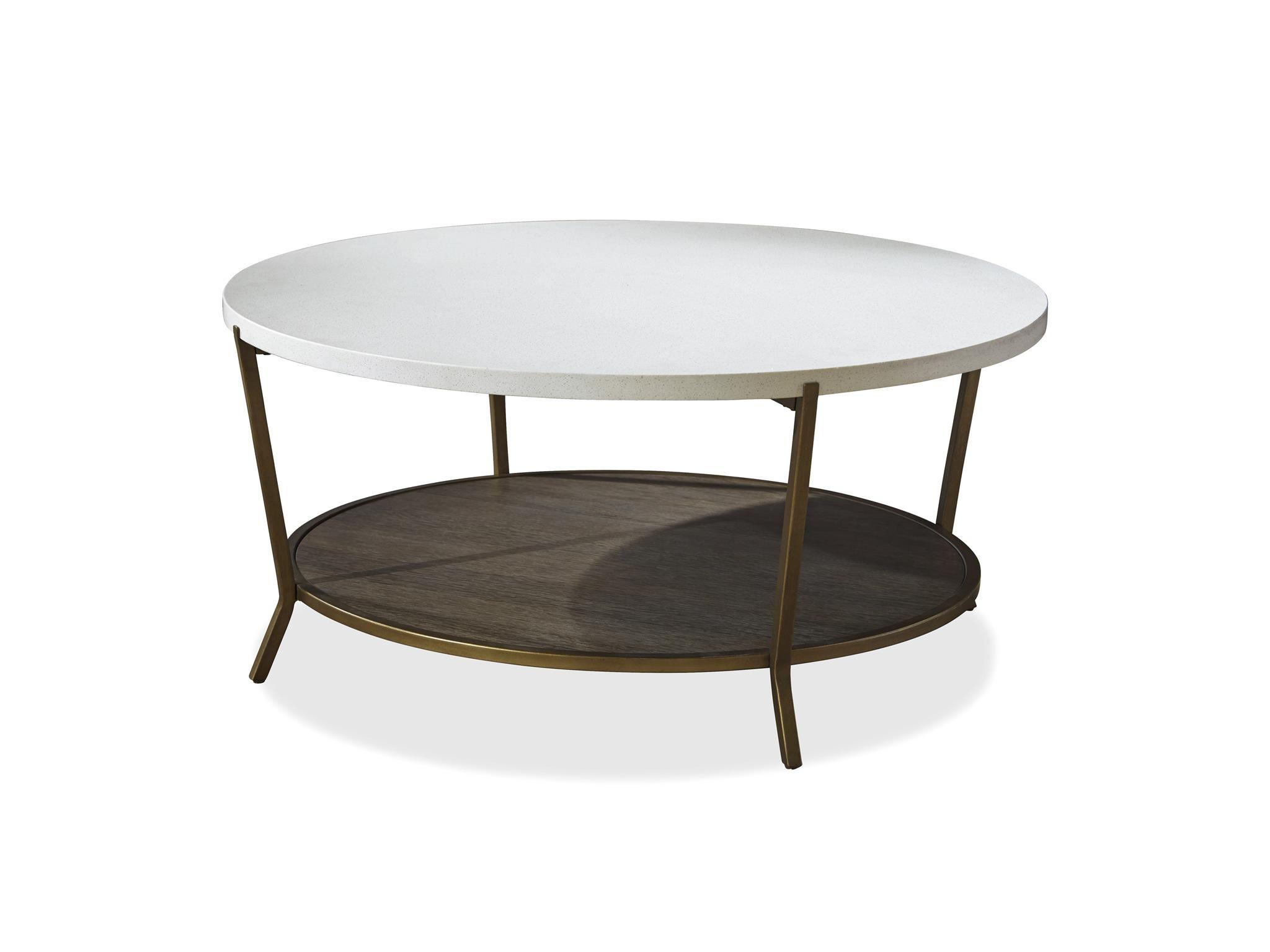 Universal Furniture Playlist Round Cocktail Table Round Cocktail Tables Coffee Table Universal Furniture [ 1536 x 2048 Pixel ]