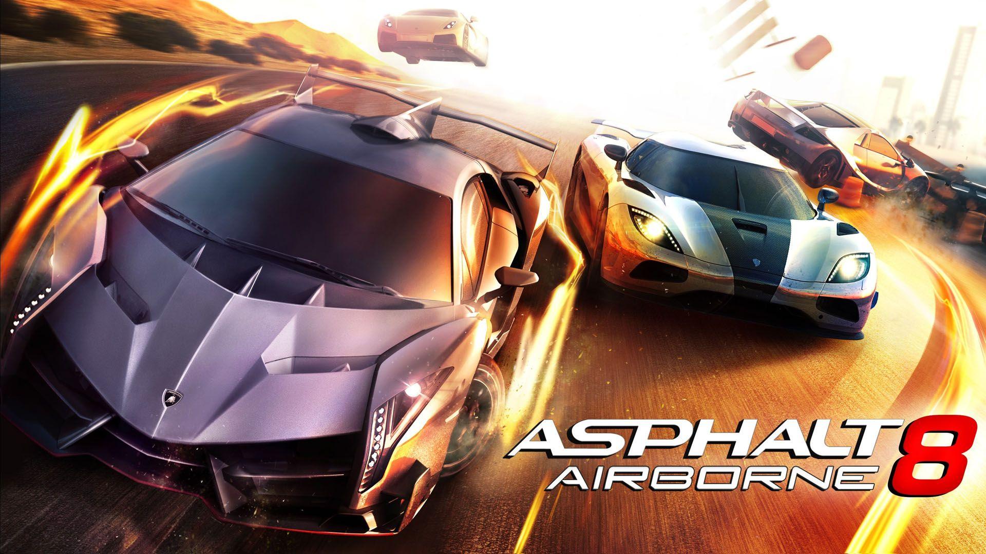 asphalt 8 for pc windows 7 free download full version