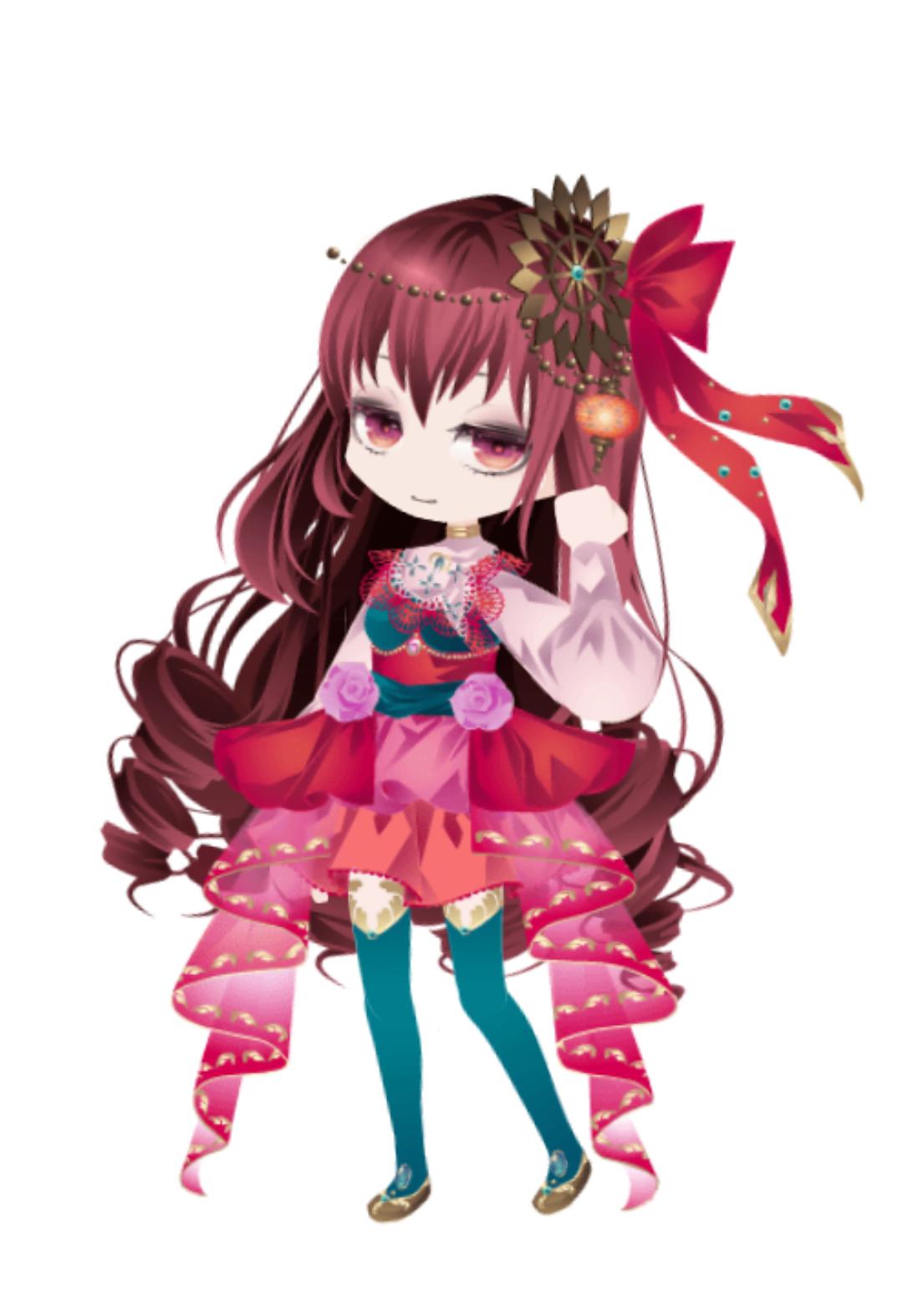 Oriental Witch CocoPPa Play Wiki Fandom in 2020