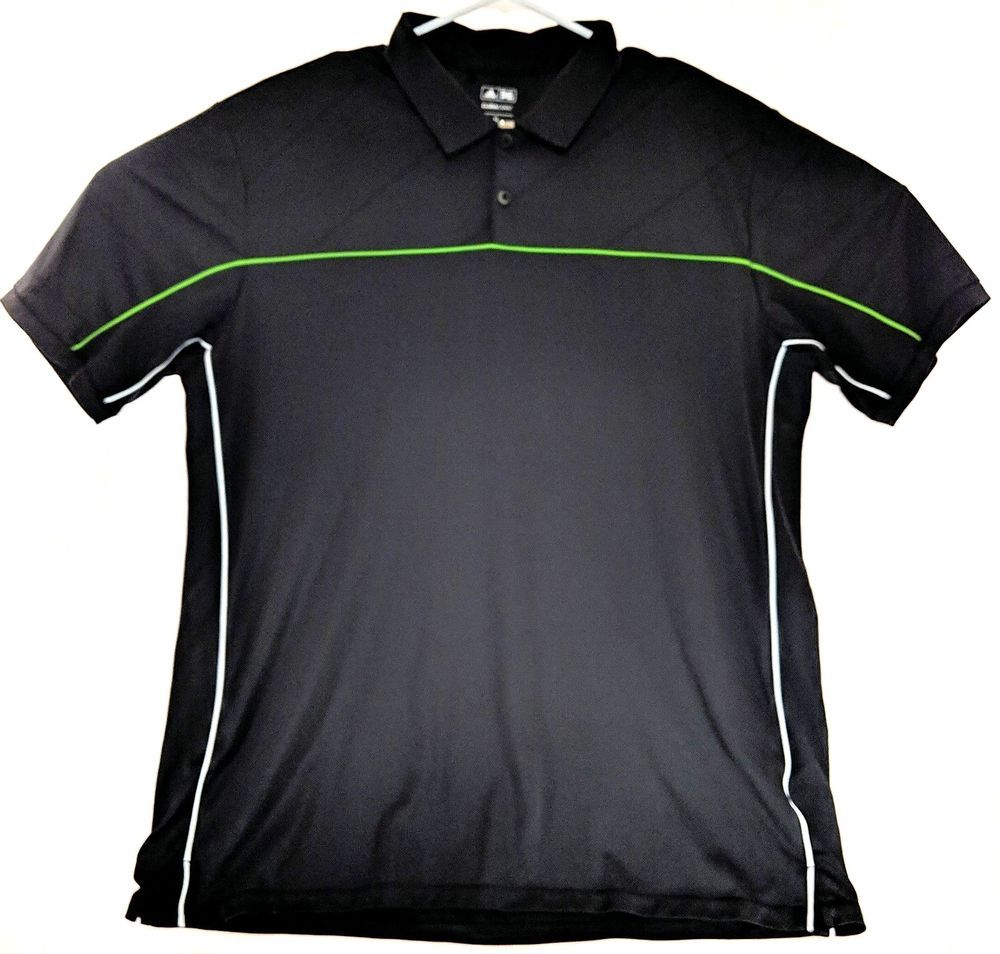 Adidas Climacool Golf Shirts Sale