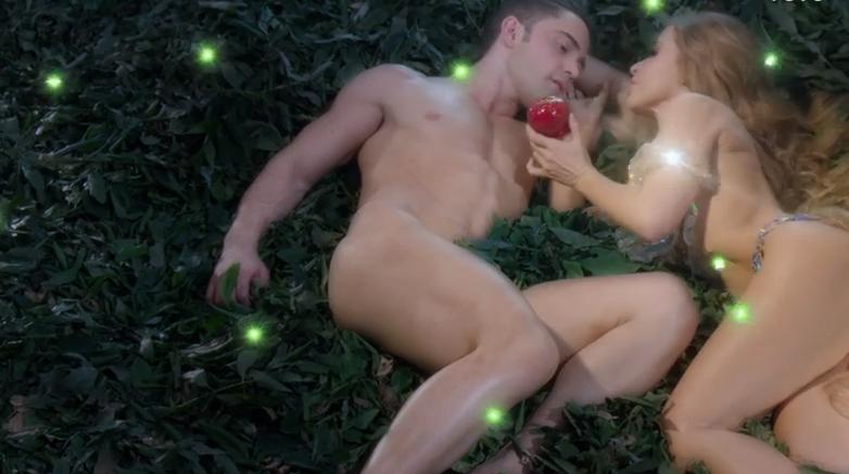 gloria trevi nude video