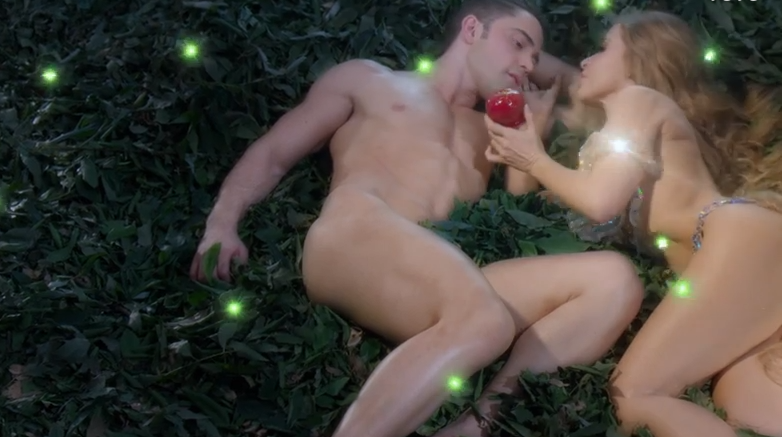from Aiden gloria trevi nude videos