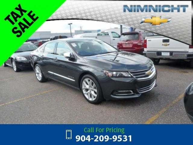 2015 Chevrolet Chevy Impala Ltz W 2lz Call For Price Miles 904 209