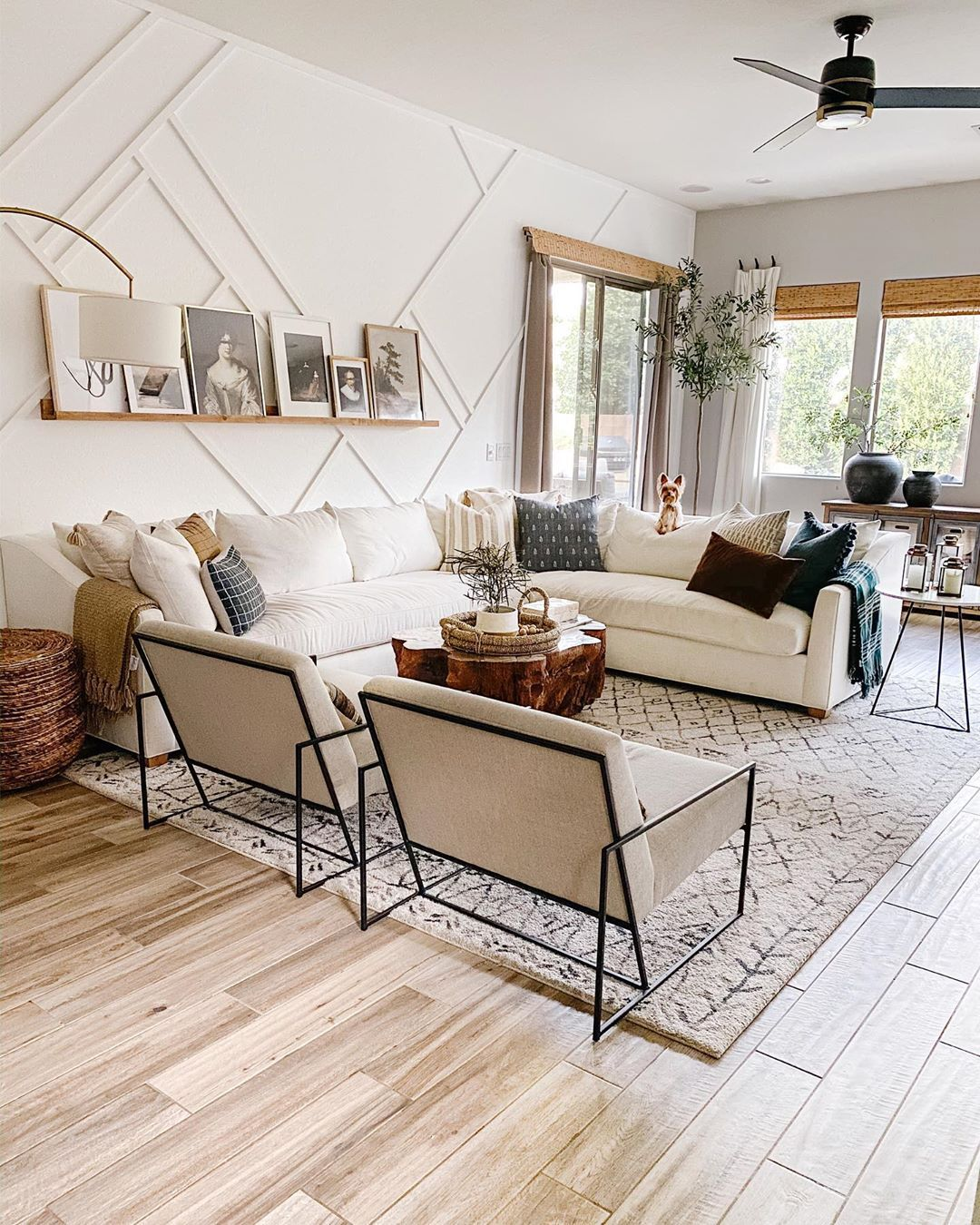 Best Living Room Ideas and Decor in 2021