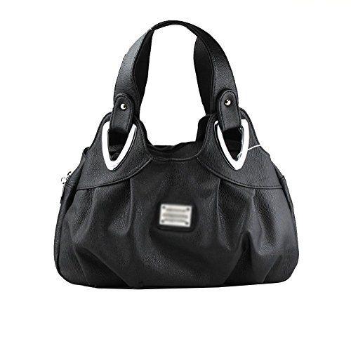 692cbbe6ff FCZERO HB10041 PU Leather Handbag for Women