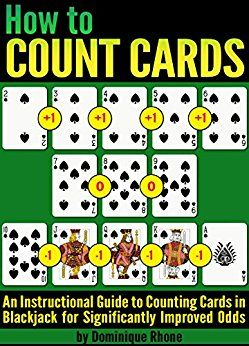 How can i learn to count cards in blackjack cercle poker paris 2018