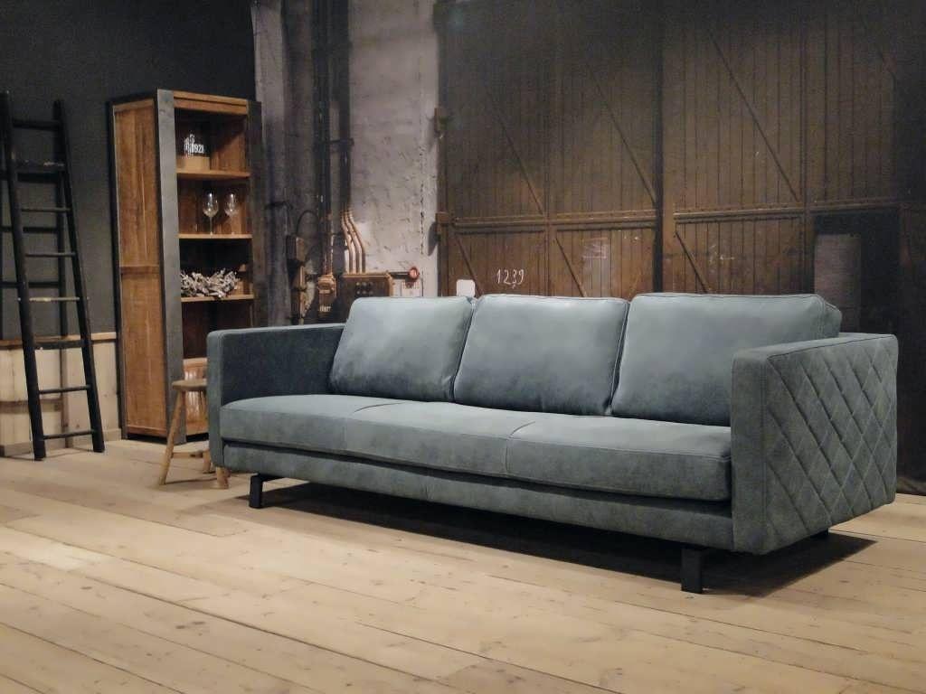 2 Zits Leren Bank.Orvieto Bank Furniture Home Sofa