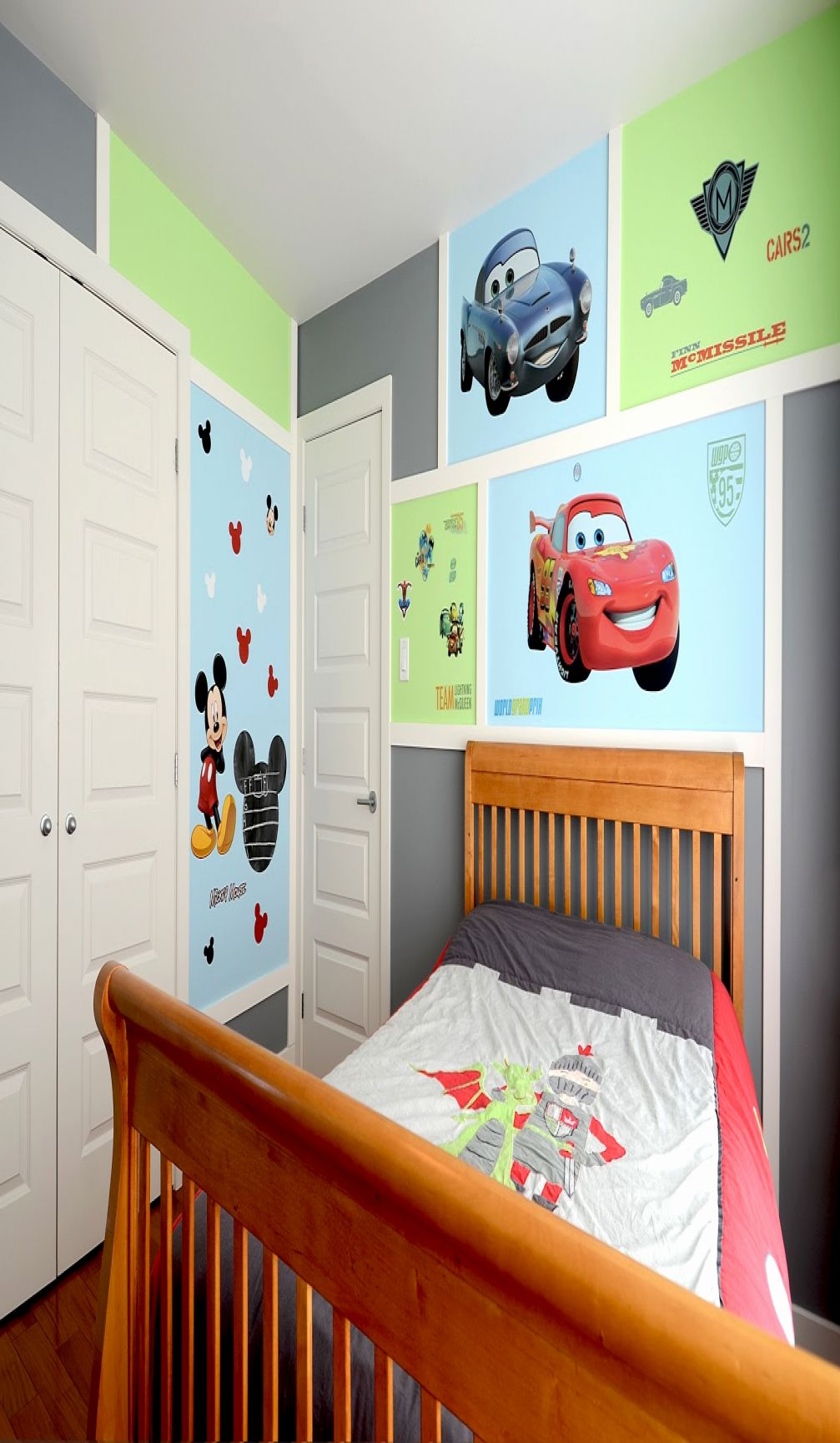 Idee Decoration Chambre Garcon 3 Ans Idee Chambre Garcon En 2020