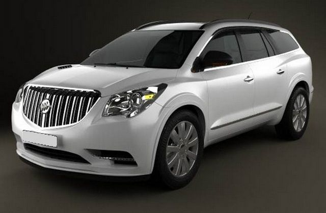 Families Looking For A Reliable Crossover Suv May Consider The