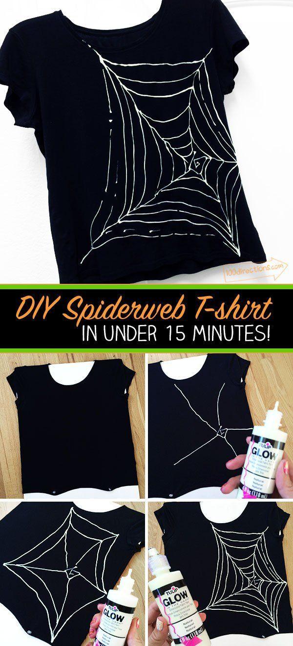 Halloween T Shirt Ideas Diy.Easy Diy Shirt Ideas Dreamworks