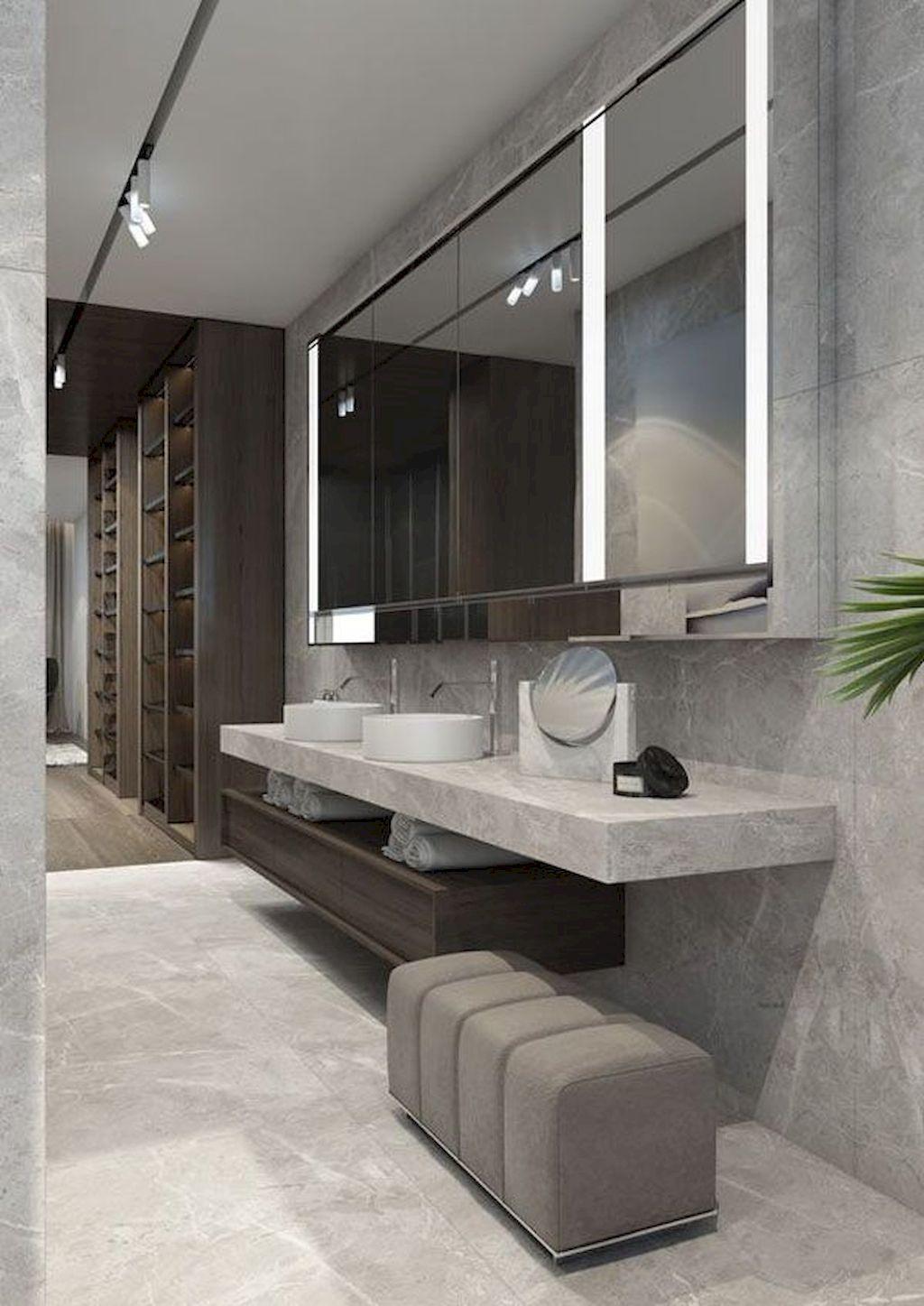 Bathroom Glamor 215 Bathroom Inspiration Modern Modern Bathroom Design Bathroom Interior Design