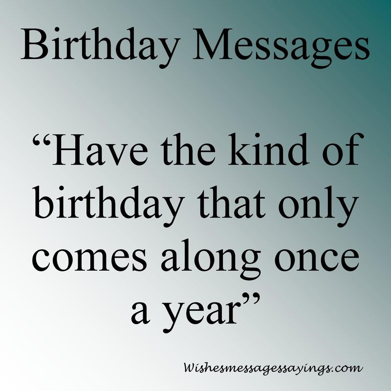 Examples of what to write in a birthday card to wish someone a – Funny Stuff to Write in Birthday Cards