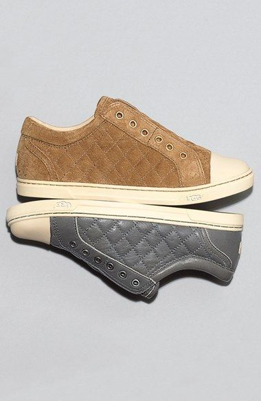 ea2b29e641 UGG® Australia  Jemma  Quilted Sneaker