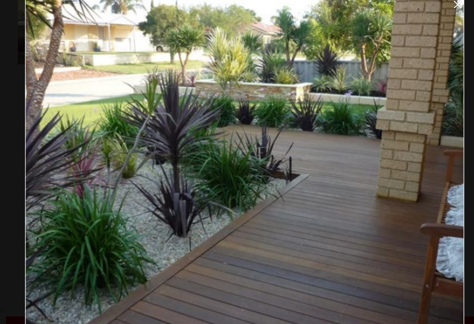 garden design ideas get inspired by photos of gardens on inspiring trends front yard landscaping ideas minimal budget id=30695