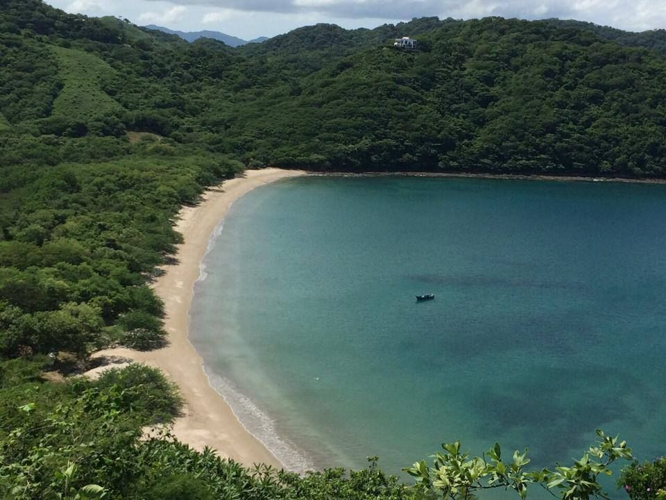 A Great View Of The Private Bay And 600 Meter Beach At Dreams Las Mareas Costa Rica Photo Credit R Gahr