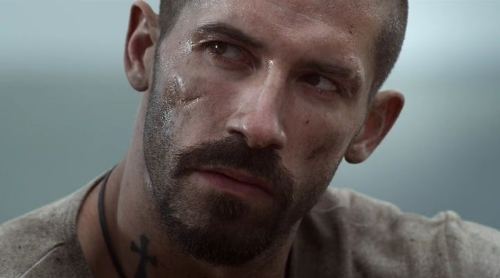 Uri Boyka I Have To Win Turbo You Have To Win Uri Boyka You Would Not Understand Turbo Try Me Uri Boyka God Has Given Me Scott Adkins Yuri Fighter