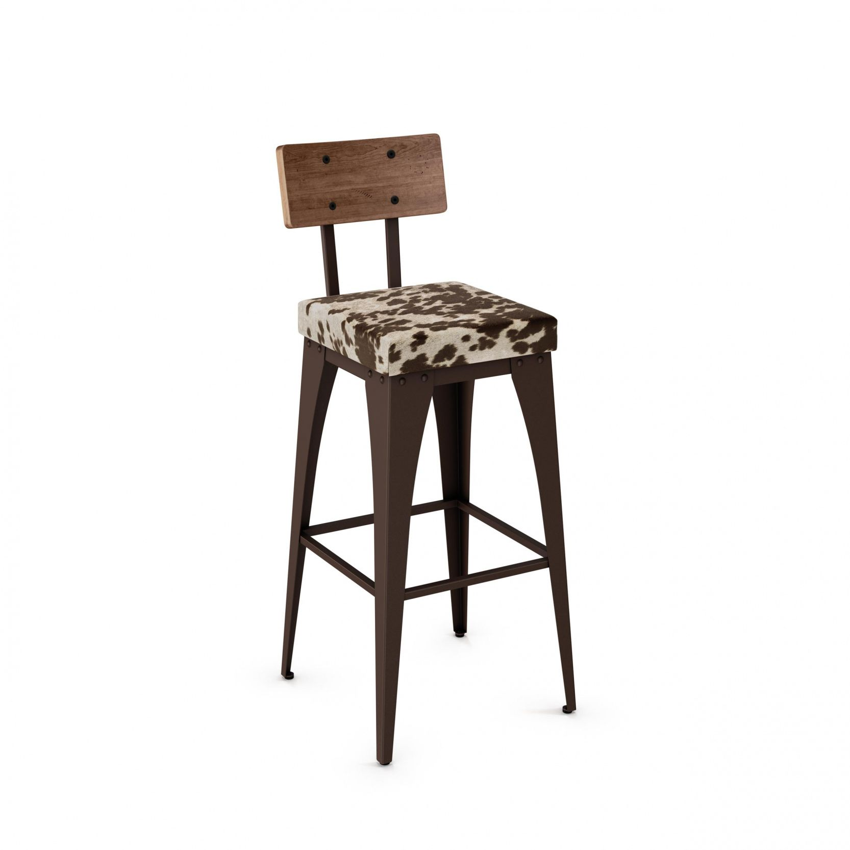 50 Cow Bar Stools Modern Used Furniture Check more at