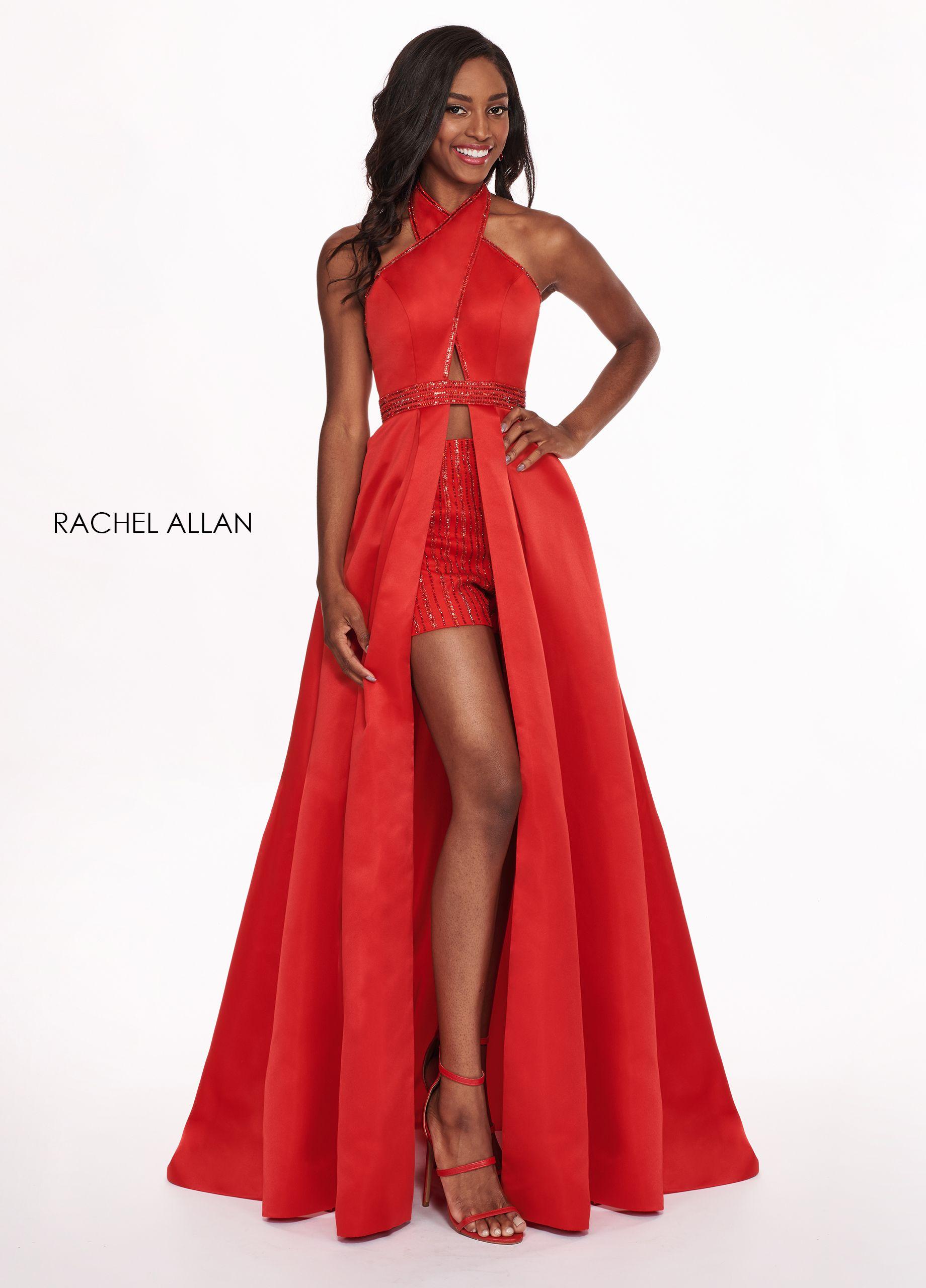 Style 6423 Rachel Allan Dresses Prom Dresses Fashion Design Dress [ 2560 x 1840 Pixel ]