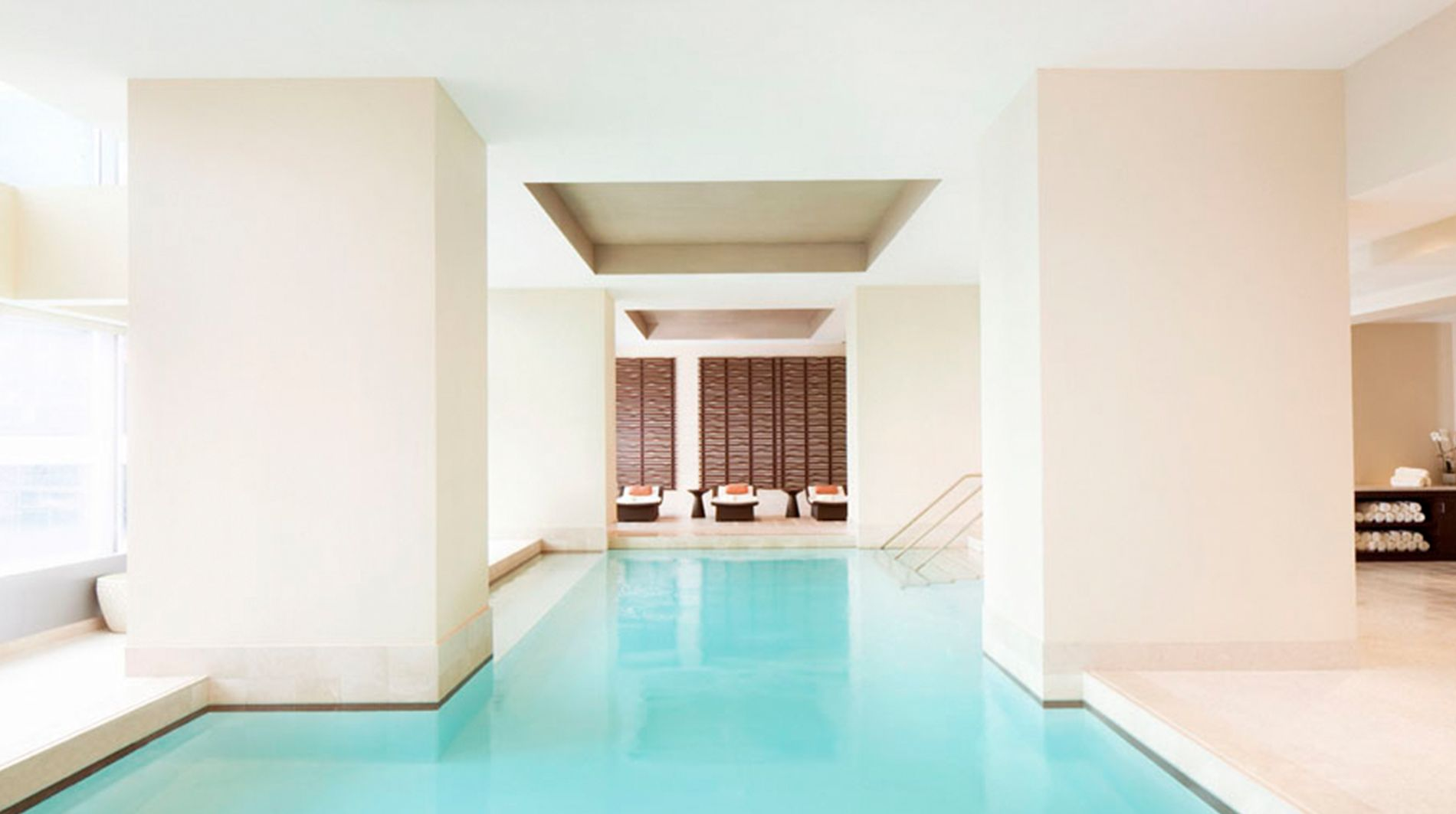 Spa My Blend by Clarins at The RitzCarlton, Toronto