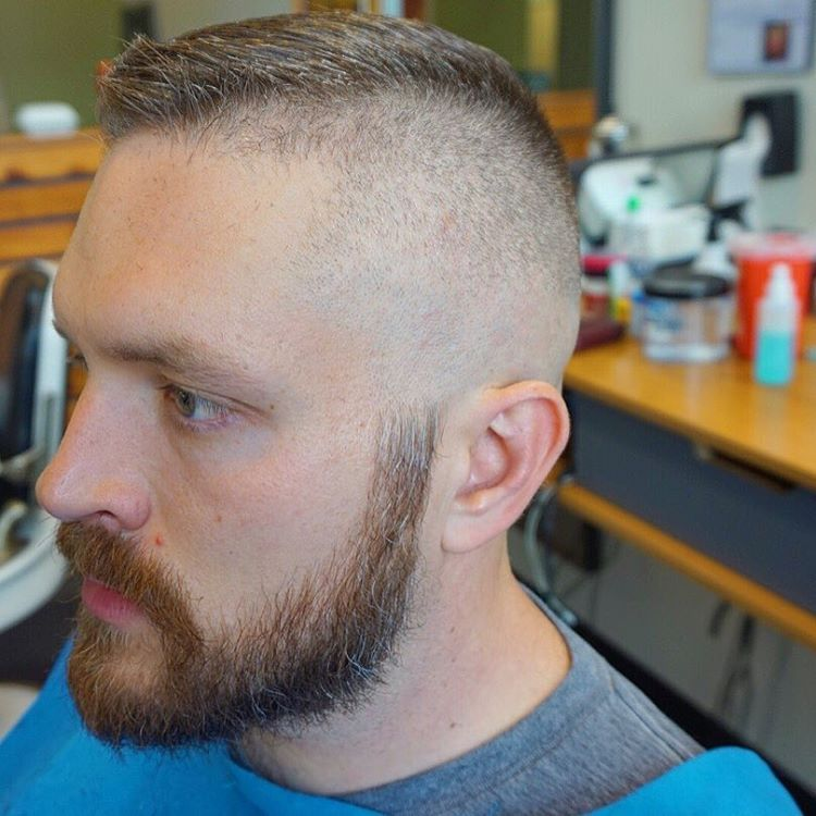 20+ Amazing Military Haircut Styles For Guys Tags #military Haircuts Men #military  Haircut For Men #military Haircuts Men High And Tight #military ...