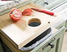 Ideas prácticas para cocinas