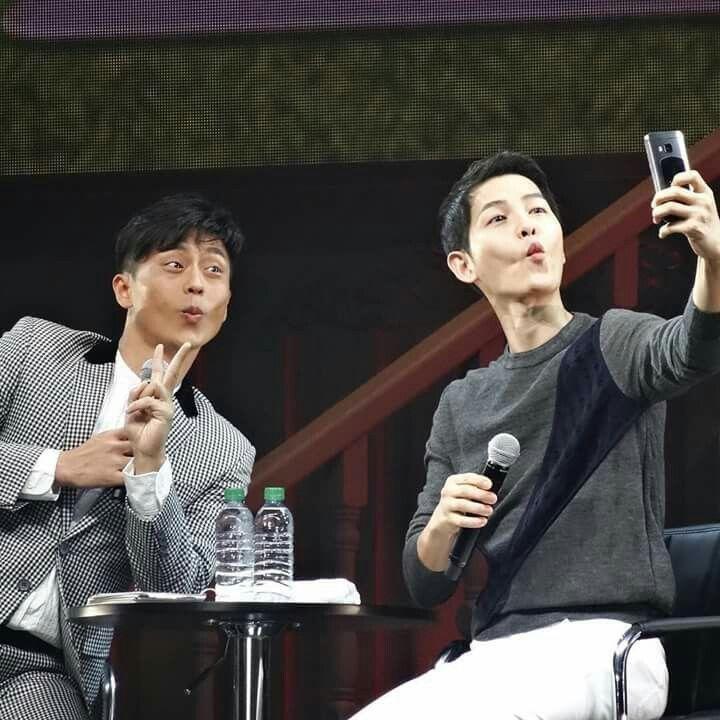 #SJKFanmeetinginHongKong