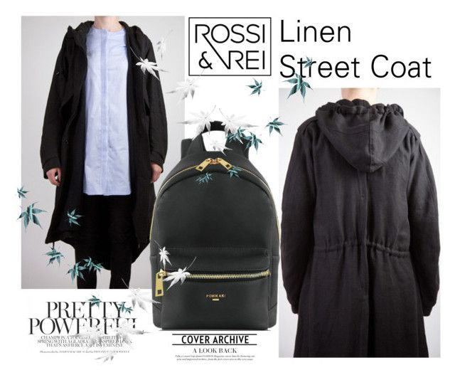 """""""SHOP - Rossi & Rei"""" by ladymargaret ❤ liked on Polyvore"""