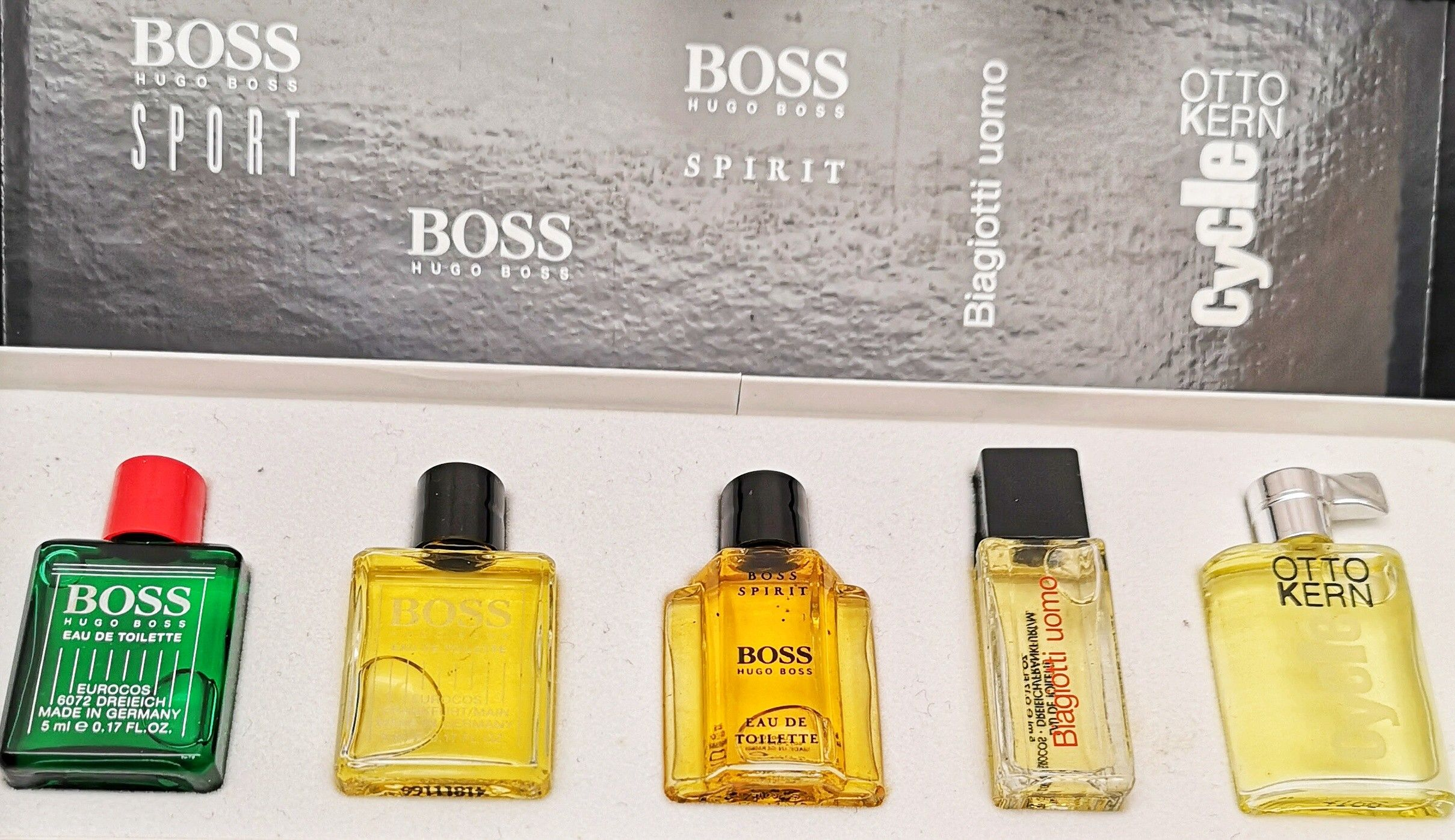 Pin by Monika Šva on My mini perfume collection in 2020