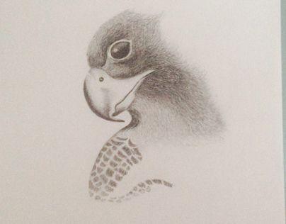 "Consulta mi proyecto @Behance: ""• Dibujo lápiz •"" https://www.behance.net/gallery/45177731/-Dibujo-lapiz-"