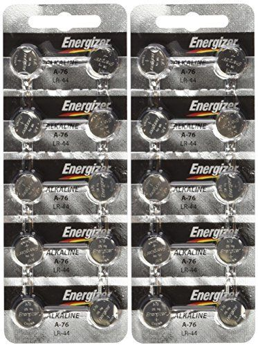 Awesome Top 10 Best Batteries Lr44 Button Cell Top Reviews Button Cell Energizer Lr44 Battery