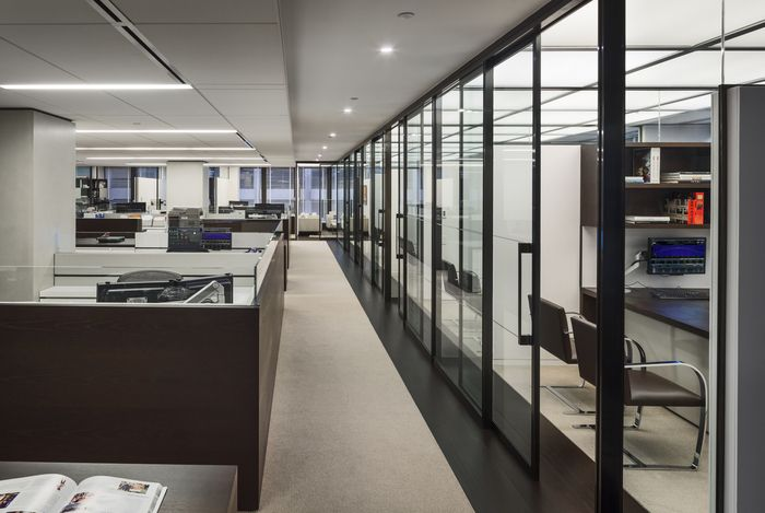 Office Tour Private Equity Firm Offices New York City Private