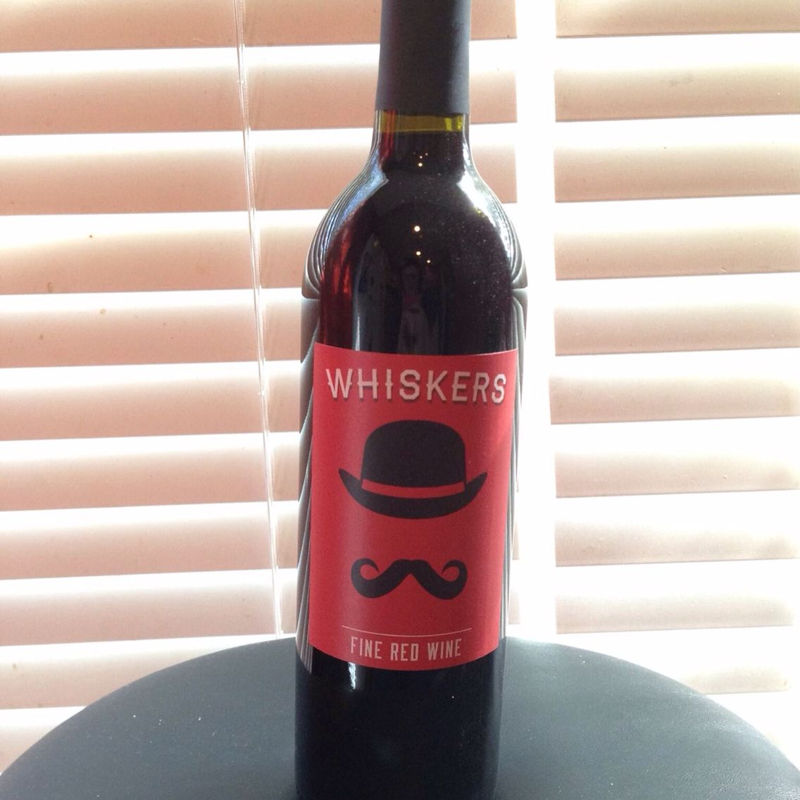 Whiskers Red Blend Lodi California This Wine Is A Blend Of Merlot Cabernet Sauvignon Zinfandel It Started The Agi Zinfandel Winemaking Traveling Vineyard