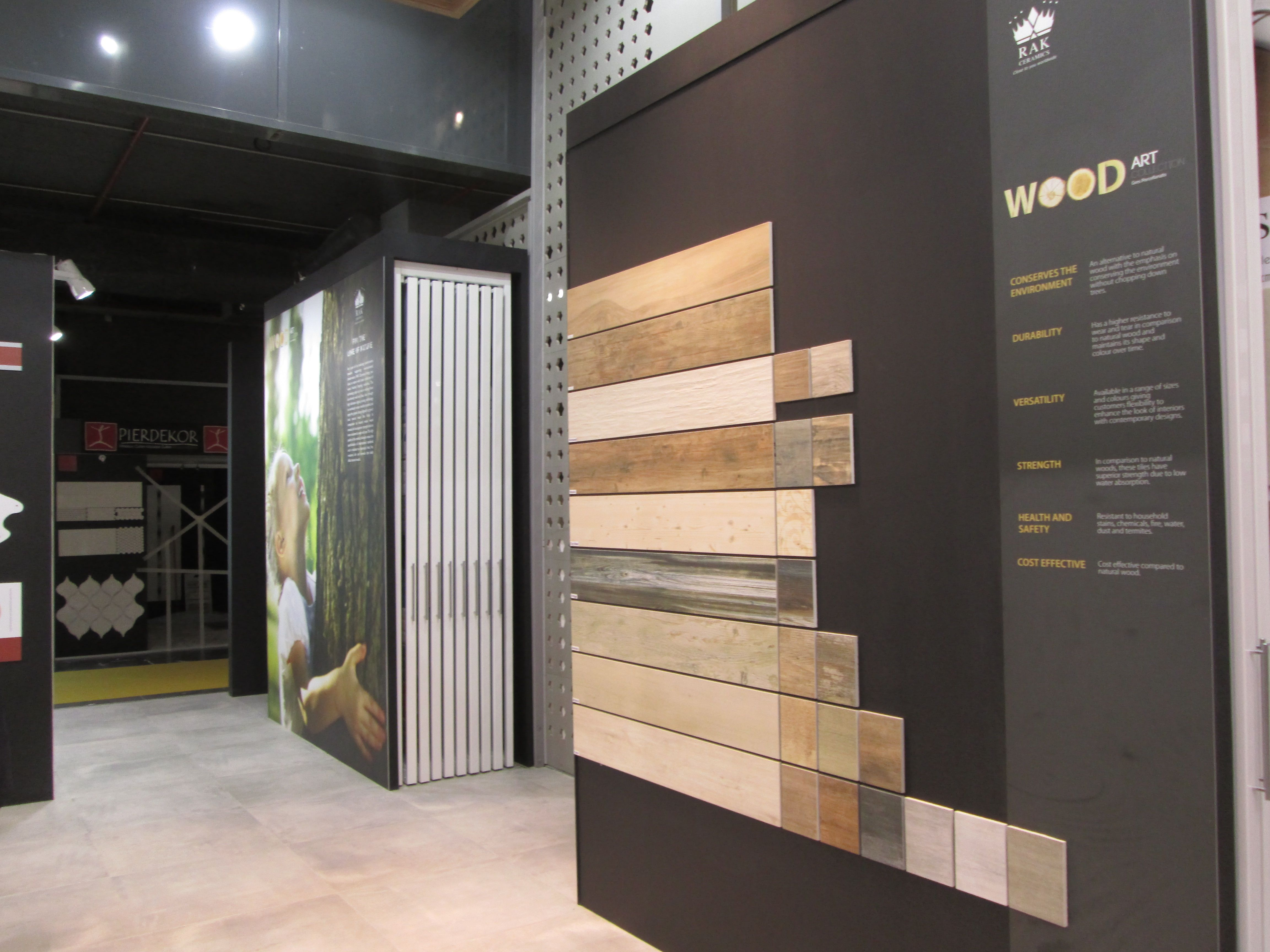 Rak ceramics showcases its latest collections at cevisama spain in explore design concepts tiles and more rak ceramics dailygadgetfo Image collections