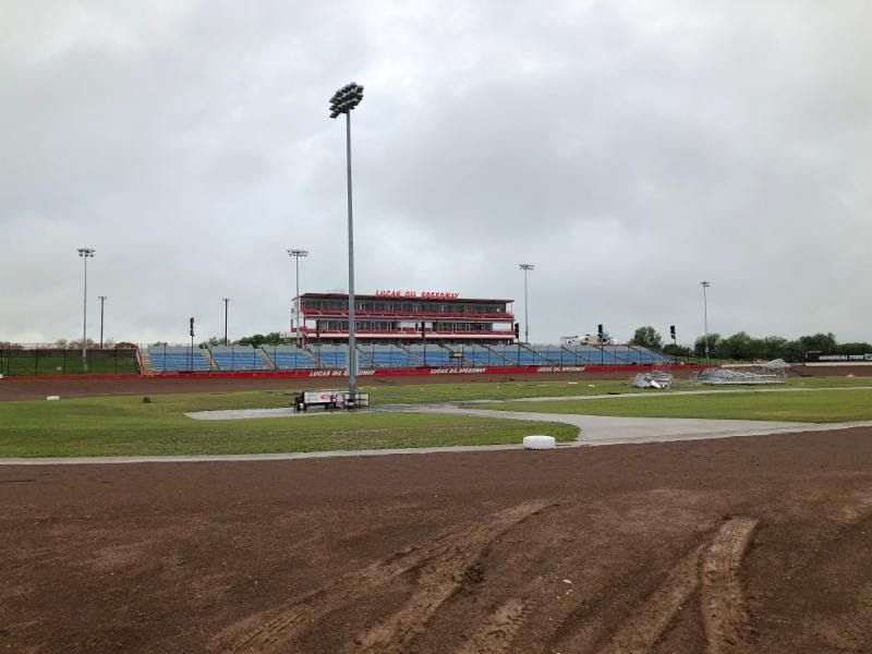 2019 ShowMe 100 postponed due to storm damage Racing