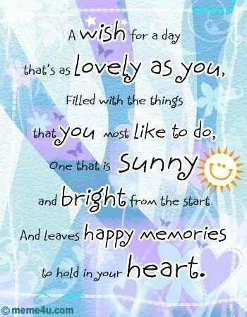 Pin by brittany price on happy birfday pinterest cards verses mothers day quotes from sister in law family poems verses quotes free online and printable m4hsunfo