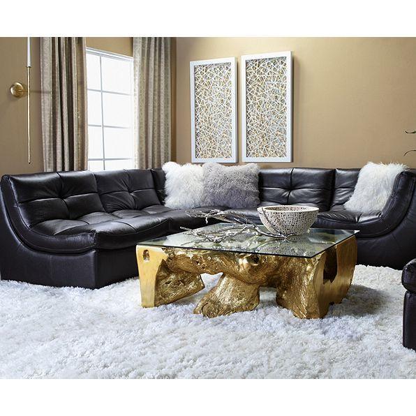 Living Room Sectional, Living Room
