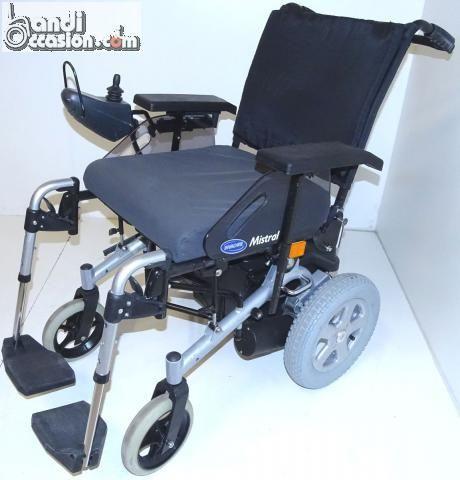 fauteuil roulant lectrique mistral annonces handi occasion fauteuil roulant fauteuil. Black Bedroom Furniture Sets. Home Design Ideas