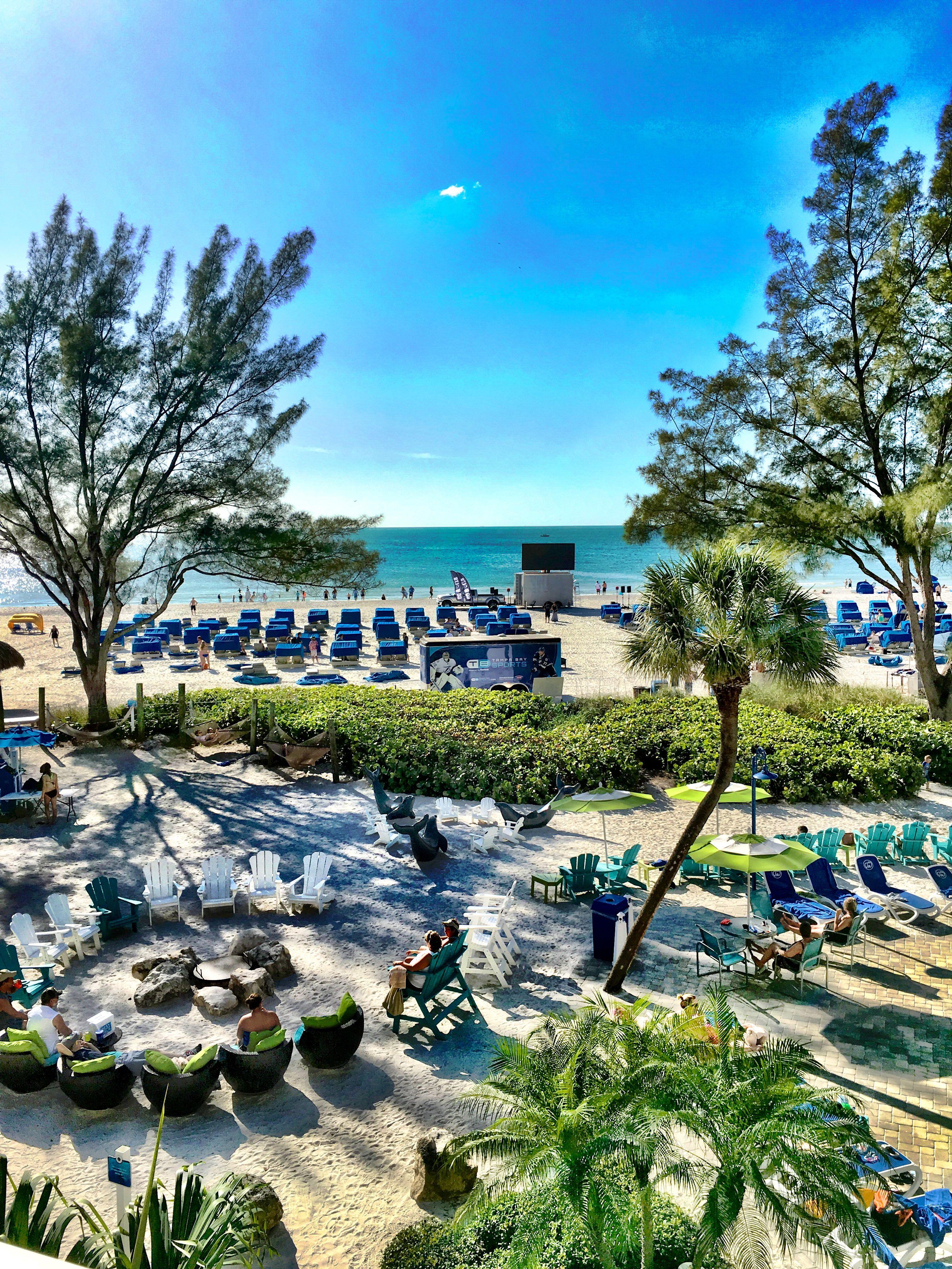 5 Reasons Tradewinds Island Resort On St. Pete Beach Is