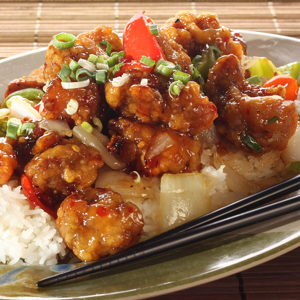 A sweet and sour pork recipe that  is a popular, delicious