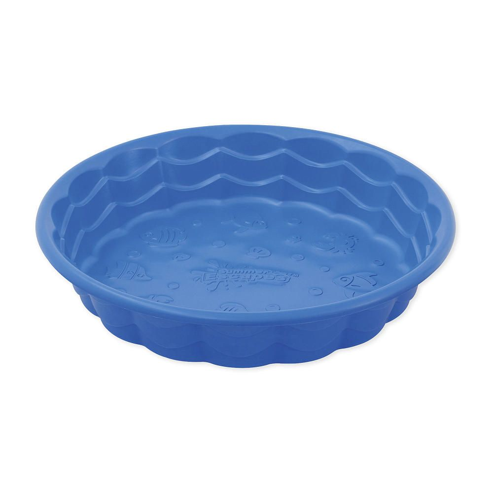Option for small wading pool, September Week 4, 3s-5s ...