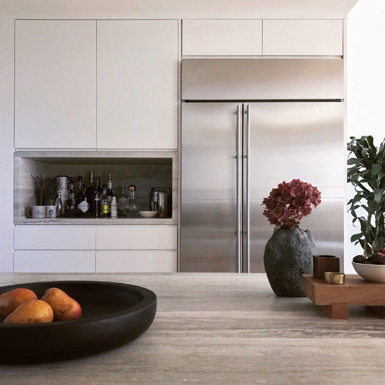 Laurengeremiacleaner Than My House Geremiadesign Home Kitchens Stone Countertops