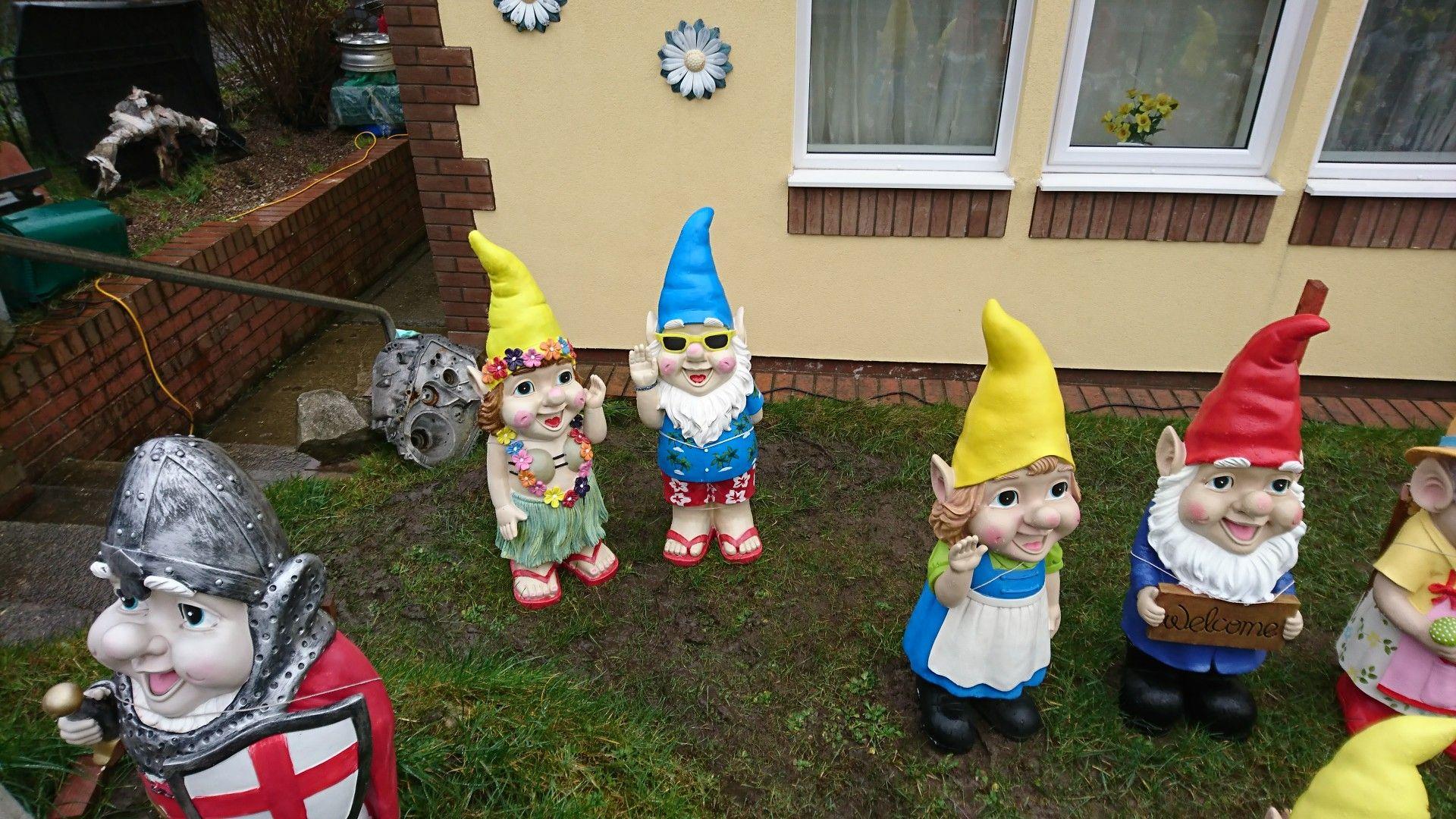 Pin by Vikki Nugent on Asda Gnomes Asda gnomes
